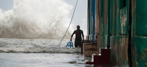Clima a Cuba: Irma e gli altri uragani