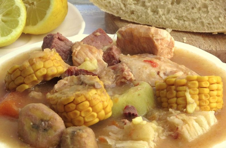 I piatti tipici della cucina creola cubana